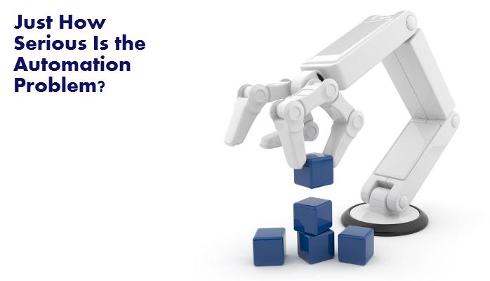 Automation Problem